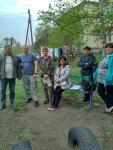Обсуждение по благоустройству дворовой территории ул. Маяковкого 4